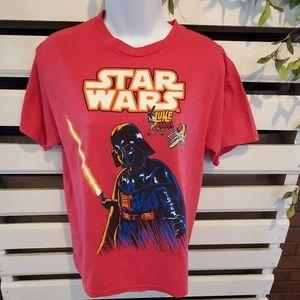 STAR WARS tshirt.                #937
